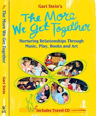 Book Cover for The More We Get Together